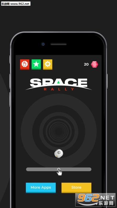 Space Rally官方版v1.0_截图2