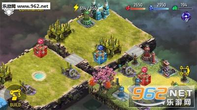 模块战争游戏安卓版_截图0