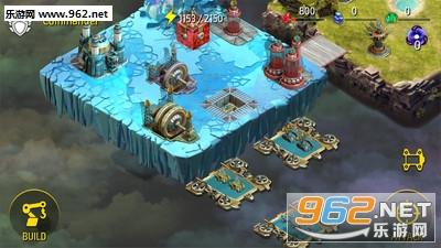 模块战争游戏安卓版_截图2