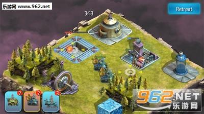 模块战争游戏安卓版_截图3