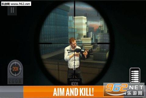 狙击手手游v1.7.100478(Sniper)_截图1