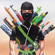 Mini Shooters Battleground安卓版v1.5