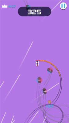 警车追逐战安卓版v1.0截图1