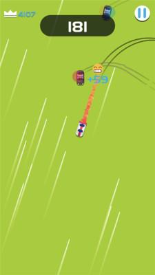 警车追逐战安卓版v1.0截图4