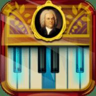 钢琴课巴赫v1.0 安卓版