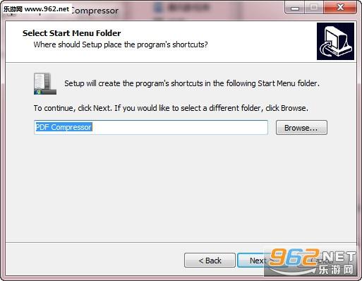 PDF Compressor电脑版_截图2