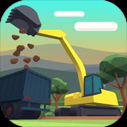 挖掘:挖掘机游戏苹果版v1.1