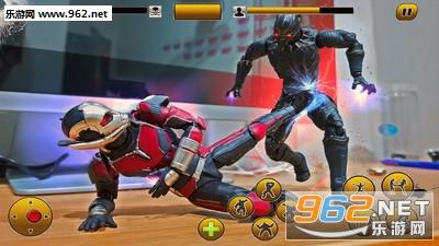 超级英雄蚁人安卓版v1.0.6_截图1