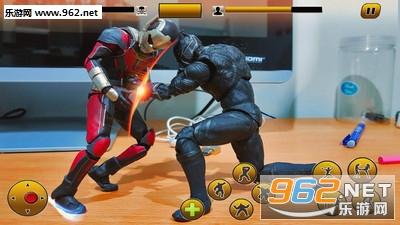 超级英雄蚁人安卓版v1.0.6_截图3
