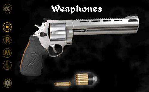 Weaphones