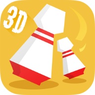 迷你保龄球3D官方版(Mini Bowling 3D)v1.2