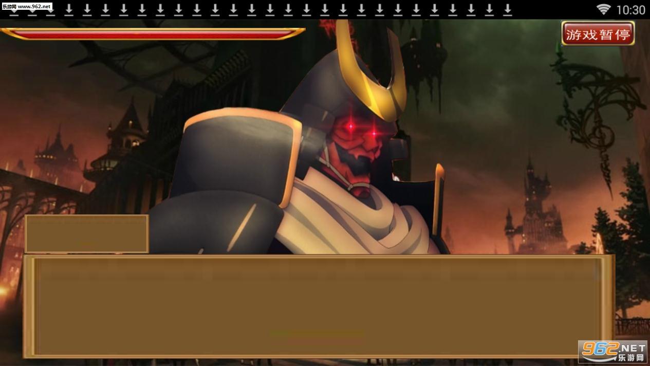 刀剑神域大冒险手游官方版v1.0.0截图0