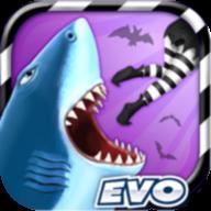 饥饿鲨进化6.3.0万圣节版本