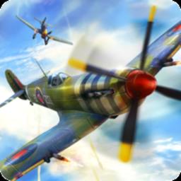 二战战机:空中混战手机游戏