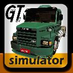 大卡车模拟器手机版