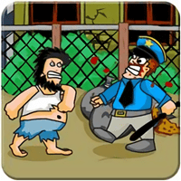 流浪�h街霸hobo street fightingv1.0.3 安卓版