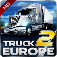 欧洲卡车模拟2遨游中国手机版