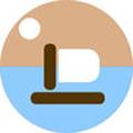 木雕历险记官方版(Wooden kayak adventure)v1.0