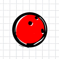 涂鸦保龄球官方版v2.0