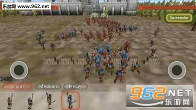 圣地史诗战争手机版v1.0.2(Holy Land Epic Wars)_截图1