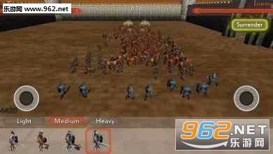圣地史诗战争手机版v1.0.2(Holy Land Epic Wars)_截图2