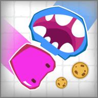饼干大作战.io官方版v1.0(biters.io)