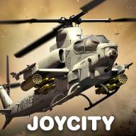 炮艇战3D直升机安卓最新版