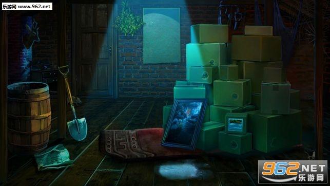 密室逃脱任务第1季游戏_截图1