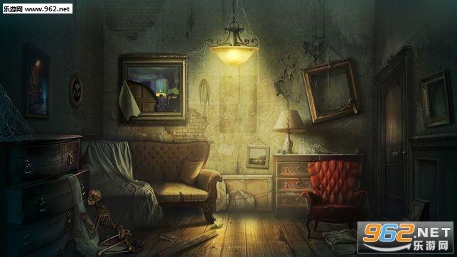 密室逃脱任务第1季游戏_截图2