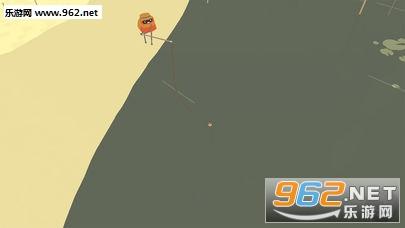 沙漠钓鱼官方版v1.0_截图0