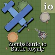 ZombsBattle.io安卓版v3