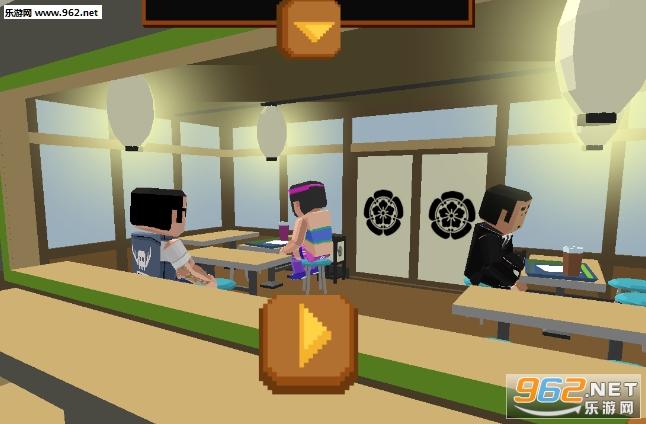 寿司料理模拟器安卓版v1.0_截图0