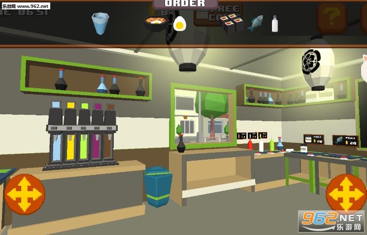 寿司料理模拟器安卓版v1.0_截图2
