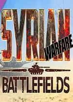叙利亚战争:BattlefieldsDLC集成版