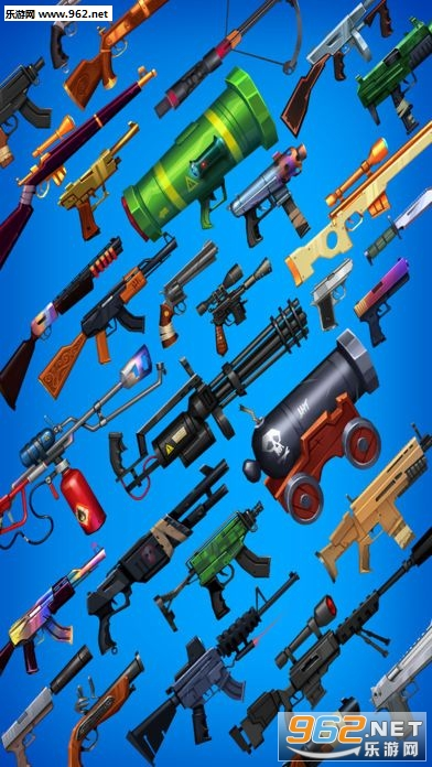 Spinny Gun苹果版v1.0_截图1