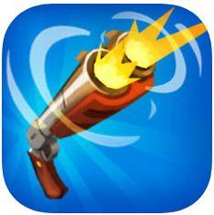Spinny Gun苹果版v1.0