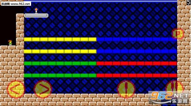史上最难的复古游戏2安卓版v1.7(Trap Adventure 2)截图3