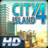 岛屿城市4模拟人生大亨安卓汉化版