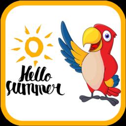 鹦鹉英语安卓版v1.0