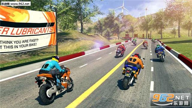 Bike Racing Rider安卓版(摩托赛车手)v1.3截图4