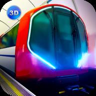 全球地铁模拟器官方版