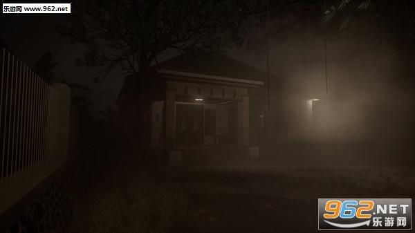 鬼妇:印尼民间恐怖传说PC版截图0