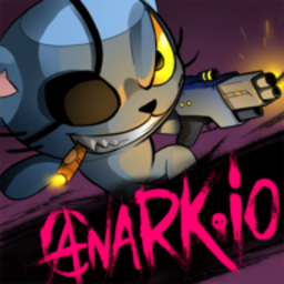 猫咪大作战Anark.io安卓版v1