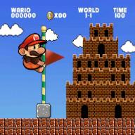 马里奥的世界大冒险安卓版