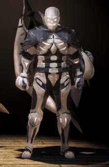 怪物猎人:世界万圣节的服装MODPC版截图0