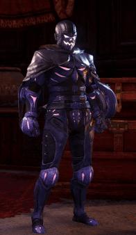 怪物猎人:世界万圣节的服装MODPC版截图1