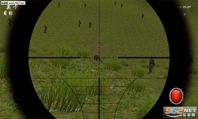 狙击手血战鬼子安卓版v80.16.12.10_截图1