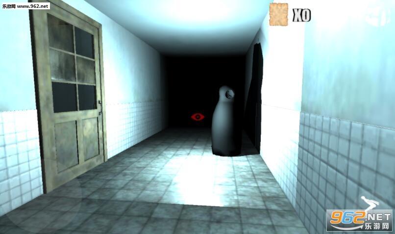 闹鬼奶奶家2恐怖医院游戏安卓版v1.0_截图0