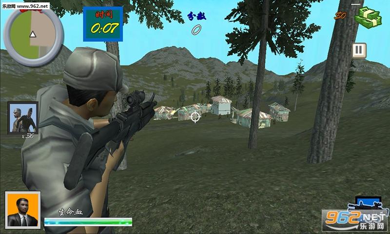 狙击日本鬼子4安卓版v8081.17.9.28_截图0