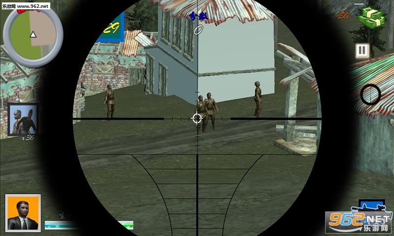 狙击日本鬼子4安卓版v8081.17.9.28_截图3